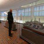 Kleiner Ausflug nach Kiel-Laboe zum Marine-Ehrenmal