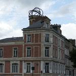 """Das Maison Jules Vernes erinnert an den bekannten """"Science-Fiction-Schriftsteller"""""""