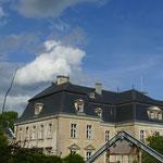 Schloss Gaußig liegt im Dornröschenschlaf