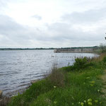 Der Lacul Sarat - das rumänische Tote Meer