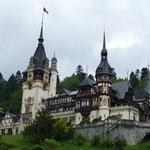 "Das ""Neuschwanstein"" Rumäniens - Schloss Peles"
