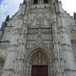Saint Riquier - eine sympathische Stadt fernab des Massentourismus