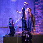 © Alex Settari / www.alex-settari.com // Heunburgtheater 2018