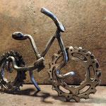 Le petit vélo de Marco