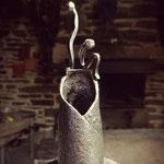 La vie des carvelles - les pommés
