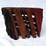 Geschnitten Brot, Holz, Peter Kempa