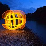 Lightpainting, Fotografie, Thomas Engelhardt