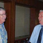 Ken Swanson and Dave Winn