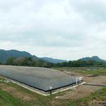Planta de biogas - biodigestor