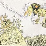 Елисеев А. Крокодил. 1978. №8.
