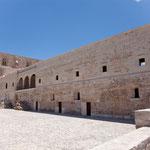 Mehr Festung als Kirche - und die Dominikaner wussten wohl warum