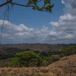 .....Guancuaste ist eine tolle Landschaft