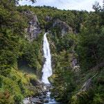 ...und Wasserfälle...