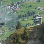 """Die Weltneuheit: CabriO-Gondel """"oben offen""""..."""