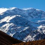 ...an dieser Wand des Riesen starben über Hundert Bergsteiger...