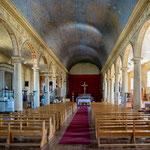 ...auch diese Kirche ein Schmuckstück...