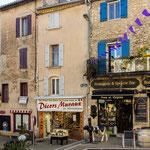 Ein schönes Dorf - mit super guten Restaurant...
