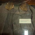 ...ein russischer Pelzmantel war auch im Reisegepäck - nur hier wurde er nicht benötigt...