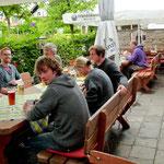 Familientreffen in Wasserburg am Inn....