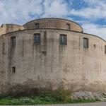 Die Zitadelle von St. Florent