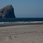 """haystack rock"" bei Cannon Beach"