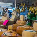Sardinien hat viele Hartkäse - aber die wenigsten haben Aroma