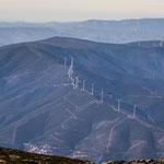 ...Portugal nutzt hier sehr stark die Windenergie...