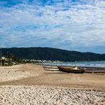 Bombas hat einen schönen Strand...