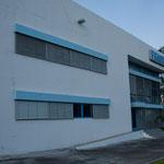 das neue tolle Festo Büro in Guadalajara
