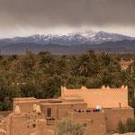 ...das faszinierende an Marokko sind die Farben.