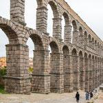 Ein römisches Wunderwerk der Ingenieurskunst...