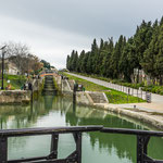 "Dar ""Kanal du Midi"" ist Weltkulturerbe..."