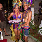 ....Mardi Gras in Belize.....
