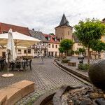 ...das kleine Maisenheim / Pfalz hat eine tolle Altstadt...