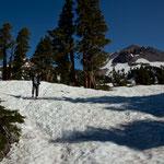 Unser Weg zu 70% auf Schnee