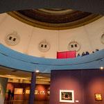 "...""Palais de Clace"" - Theater und Gemäldeausstellungen..."