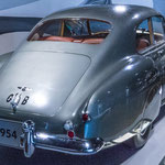 Bentley R-Type Continental Baujahr 1954