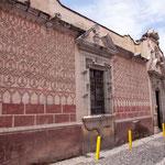 Das Casa Humboldt - heute ein Museum