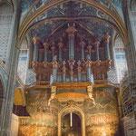 ...ein paar Bilder der Kathedrale von innen...