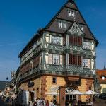 ...das älteste Gasthaus Deutschlands...