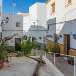 ...Conil de la Frontera ist eine typisch andalusische Stadt...