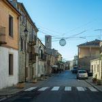 Tempio Pausania hat eine schöne Altstadt
