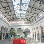 Markthalle von Tarifa