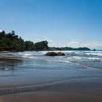 Toller Strand und Surferparadies.....