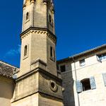 ...extrem viele und gut erhaltene historische Gebäude...