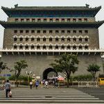....alte Paläste - dieser erinnert an Tibet.....