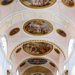 .....das Kloster von Schlehdorf ......