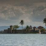 """....""""El Castillo de San Felipe""""...."""