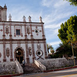Mision San Ignacio de Kadakamaan ....