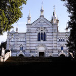 "Kloster ""Nostra Signora di Montallegro"""
